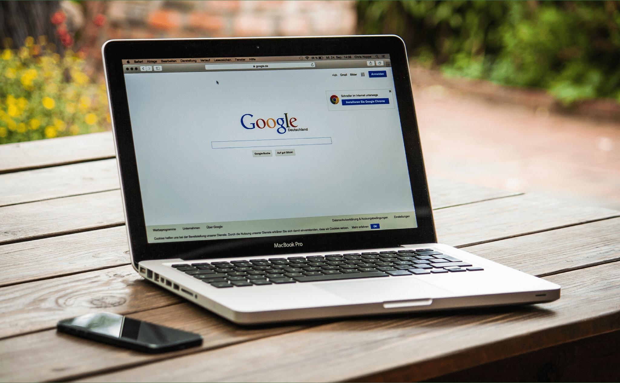 Google İndex Problemi